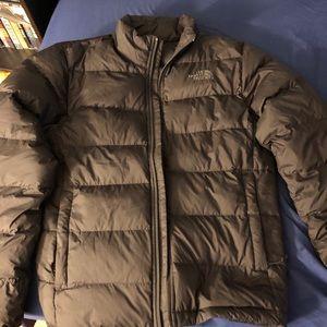 Men's North Face Ski Coat (warm)